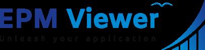 EPM Viewer Logo